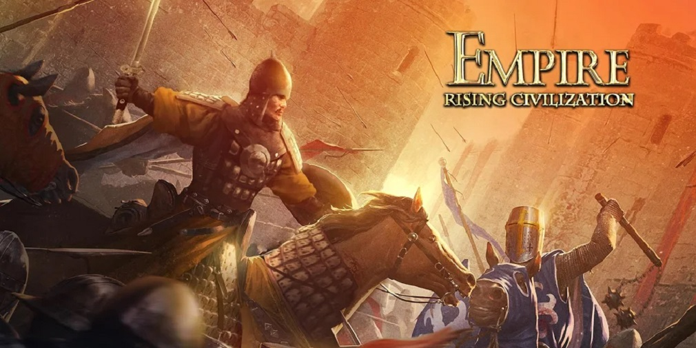 Empire: Rising Civilizations is a new RTS played on a global scale, out now