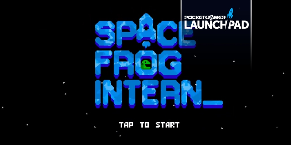 Space Frog Intern, the popular side-scrolling shooter, is set to receive a host of updates in December