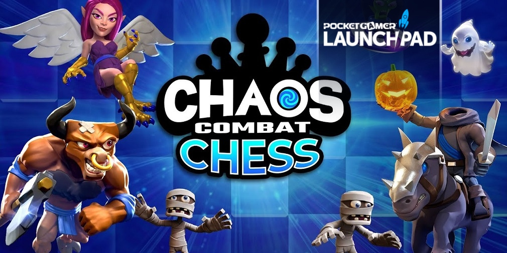 Everything you can expect in Season 2 of Chaos Combat Chess