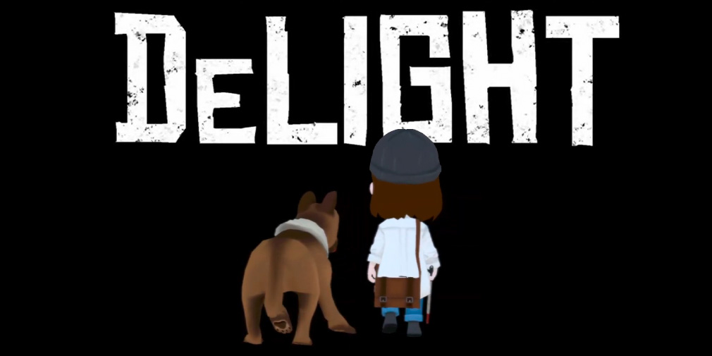 DeLight: The Journey Home