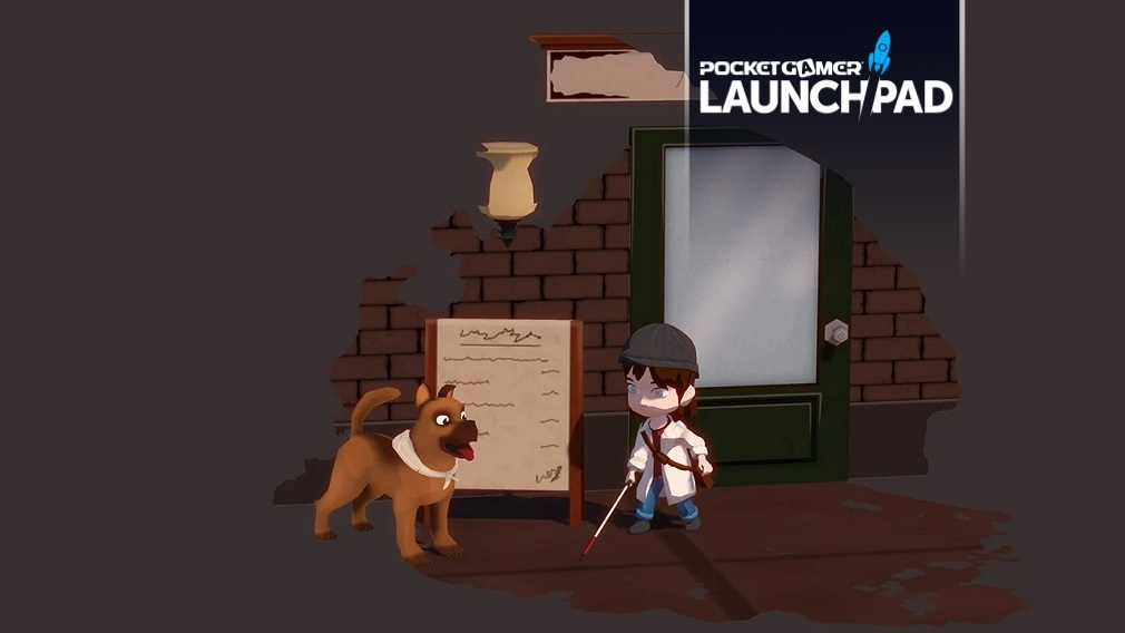Check some exclusive gameplay footage from Wexplore's upcoming story-driven adventure DeLight