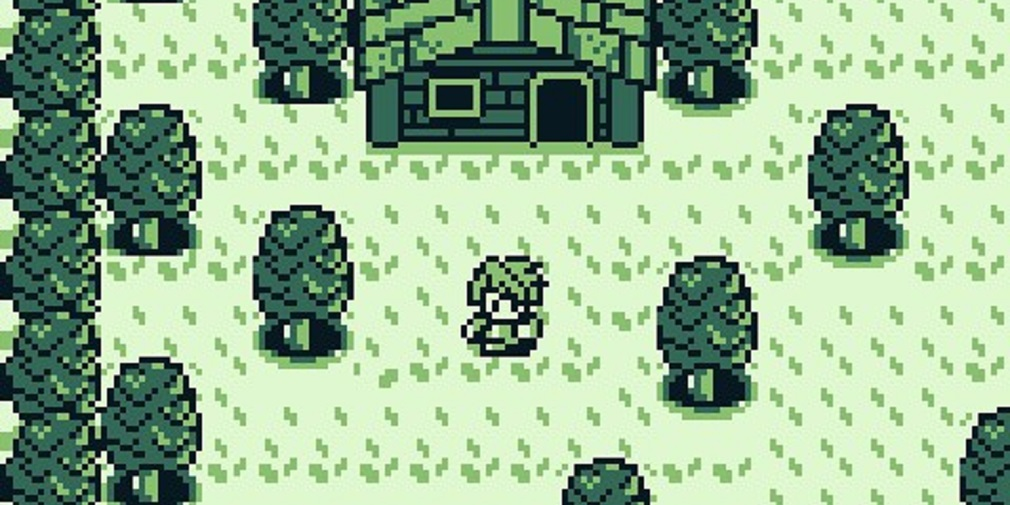 Dragonborne is an 8-bit adventure RPG coming soon for Game Boy