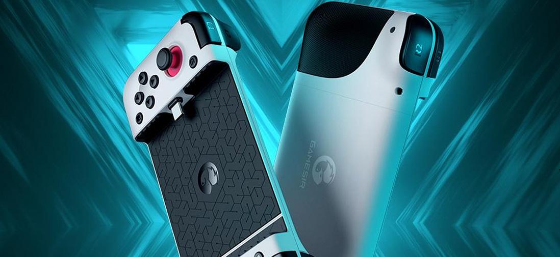 GameSir X2 Type-C Controller review -
