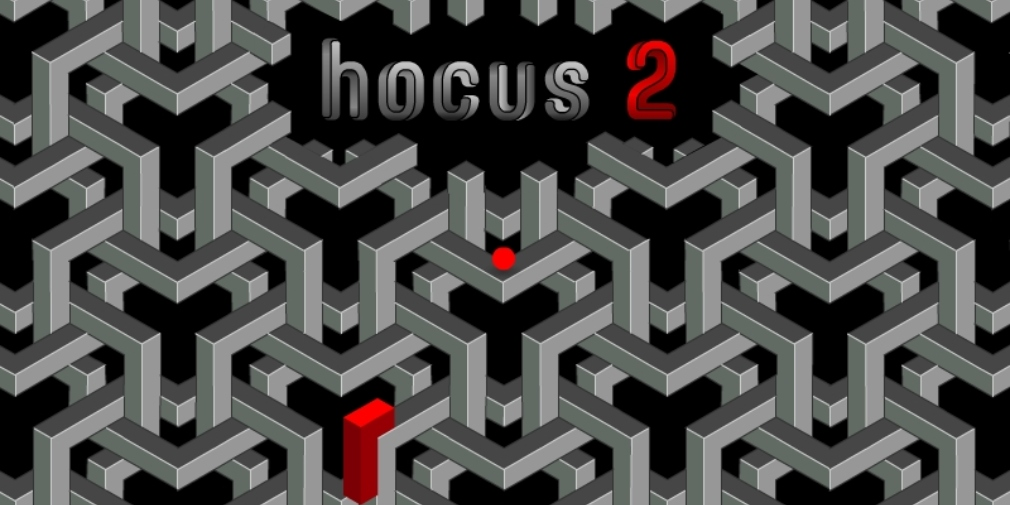 hocus 2 is a perspective-bending puzzler headed to iOS today