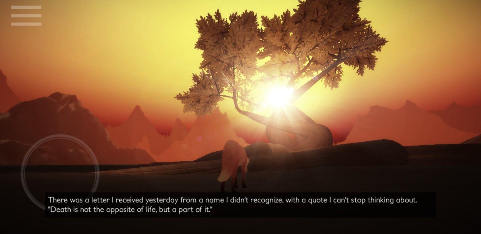 The First Tree - «Смерть не противоположность жизни»