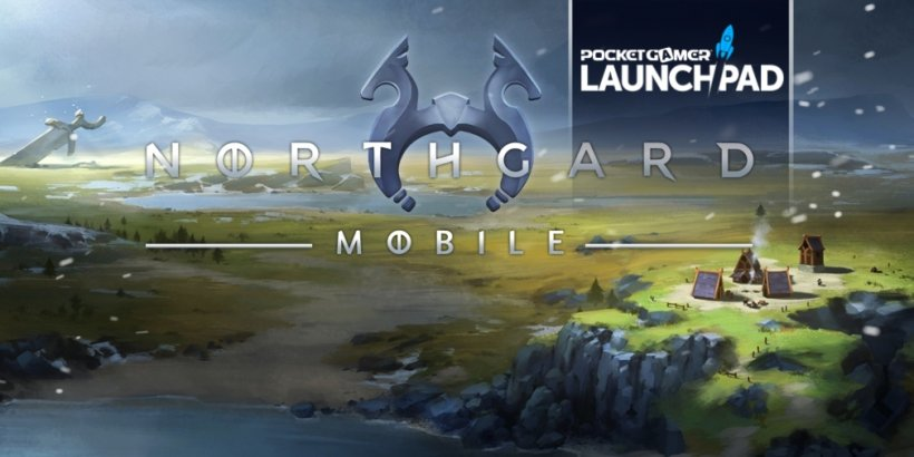 Watch some new Northgard mobile gameplay in our stream later