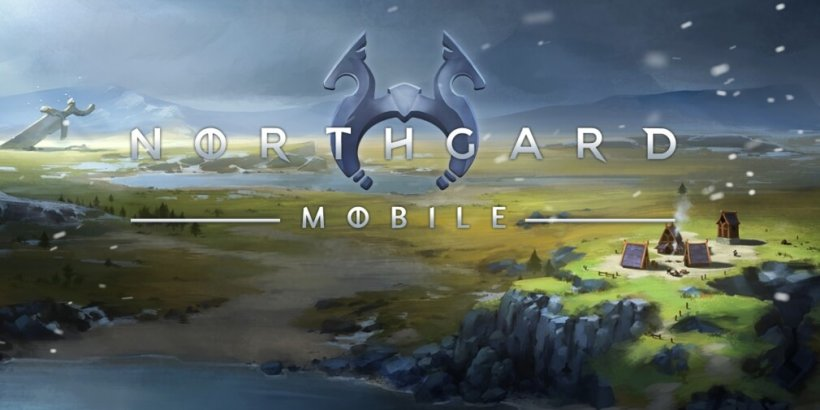 Northgard's new trailer shows an in-depth look at the popular strategy game running on mobile