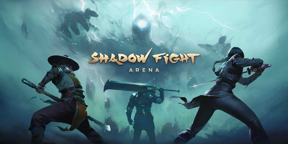 Shadow Fight Arena brings real-time PvP combat to the popular series