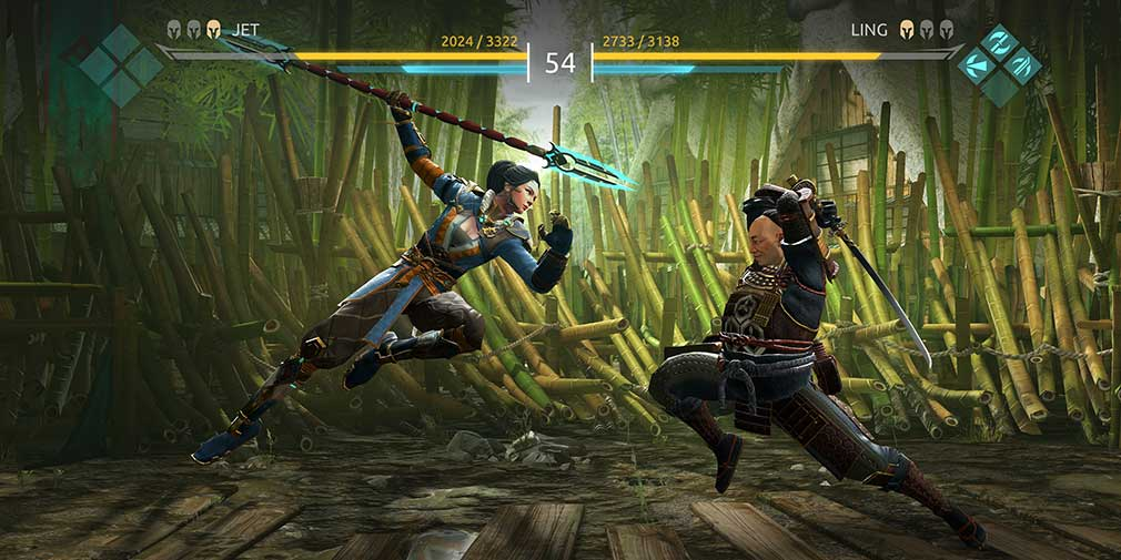 Shadow Fight Arena: Three good ways to play more defensively