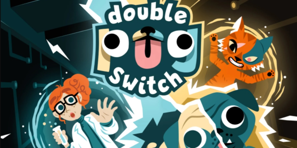App Army Assemble: Double Pug Switch - Does this dimension hopping auto-runner bring anything new to the genre?