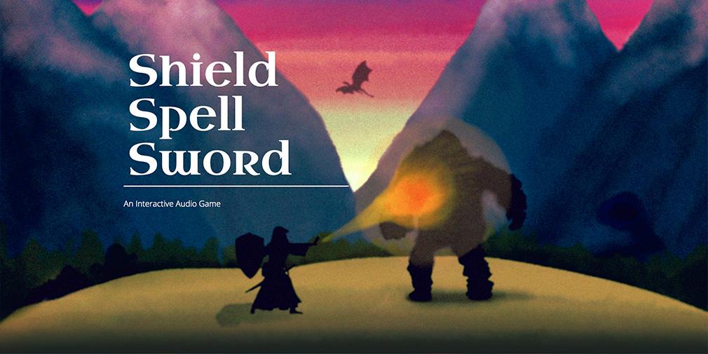 Shield, Spell, Sword