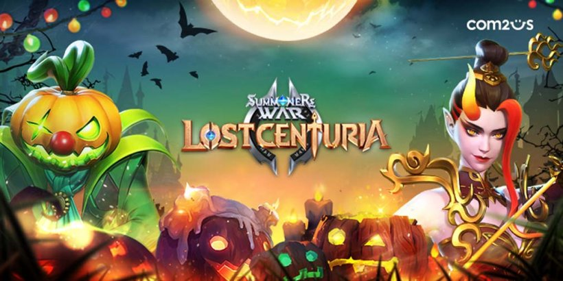 Summoners War: Lost Centuria adds new Scan Battle, Monster Composition Recommendation, and more in latest Season 6 update