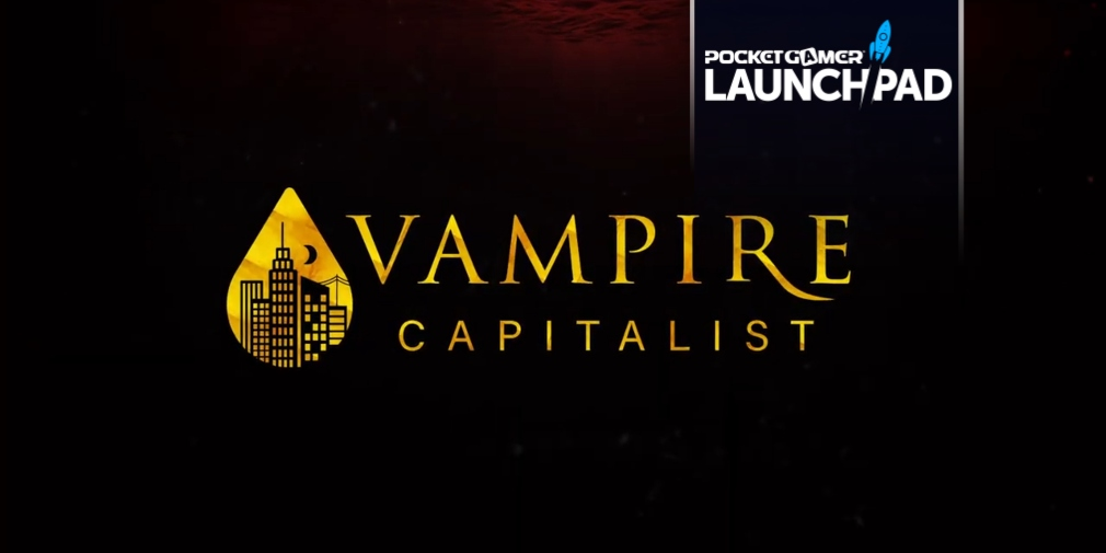 Vampire Capitalist is a simulation game that uses your real-world location as a starting point for your vampiric empire