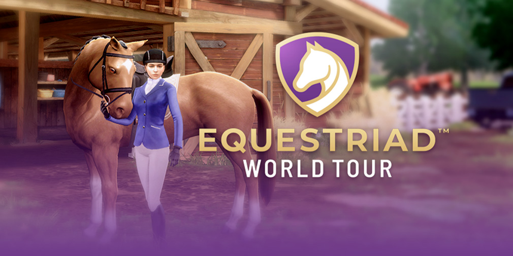 Equestriad World Tour has now officially launched for Android following a stint in Early Access