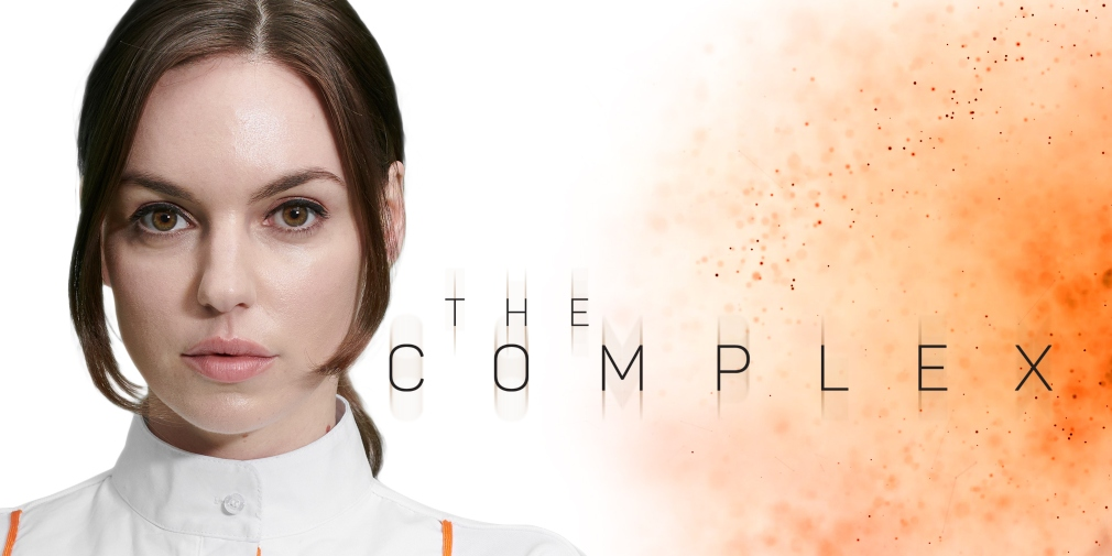 "The Complex review - ""Greater than the sum of its parts"""