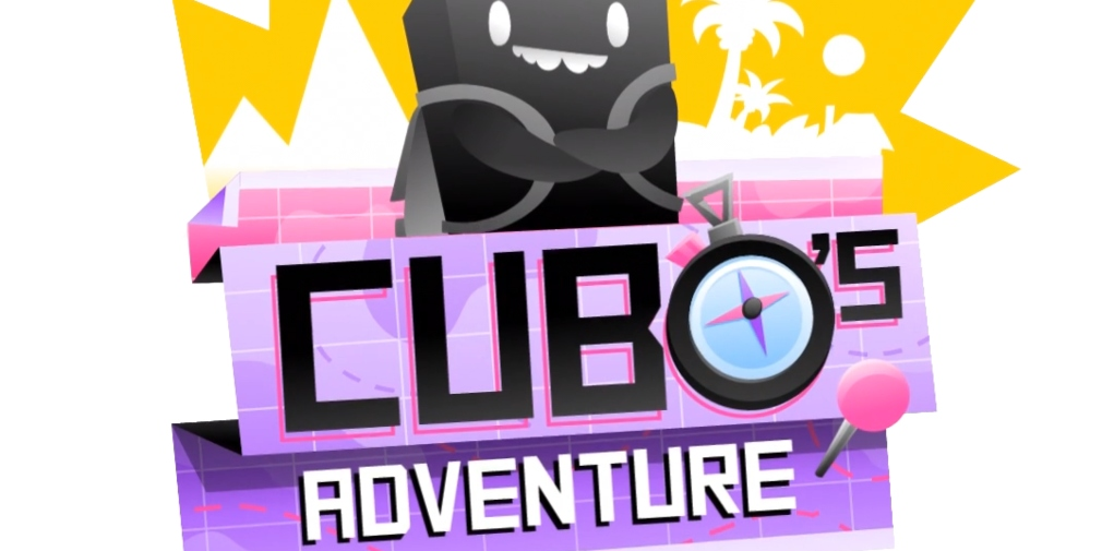 Cubo's Adventure is a block puzzler that's available now for iOS and Android