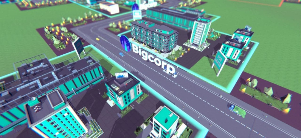 Econia: Three things you should know before diving into this city builder