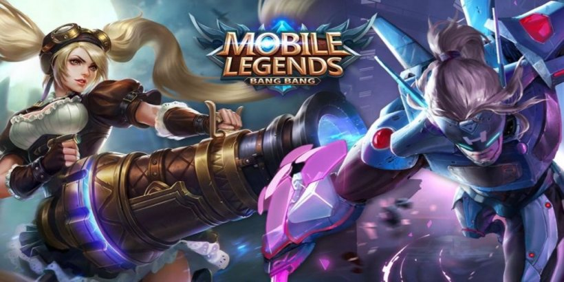 Complete Mobile Legends tier list of every character, ranked