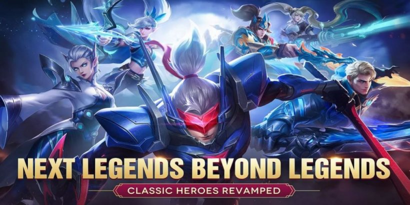 Mobile Legends Patch 1.5.32 - Major November Update Explained, what it means and what changes