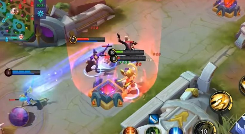 Mobile Legends: Bang Bang three things to know about the popular MOBA