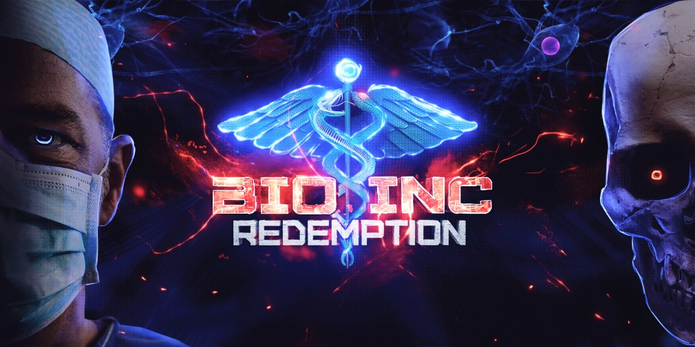 Bio Inc. Redemption, the latest entry in DryGin Studios' medical malpractice simulator series, is heading for iOS and Android next month