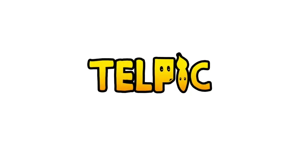 TELPIC is a casual drawing and guessing game that's available now for iOS and Android