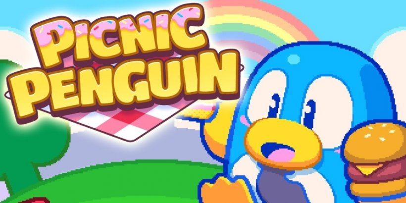 Picnic Penguin review -