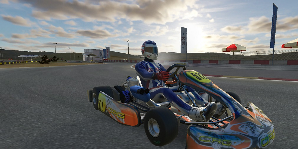 Street Kart Racing hosts a virtual rendition of the Supernats after pandemic postponed the real life event