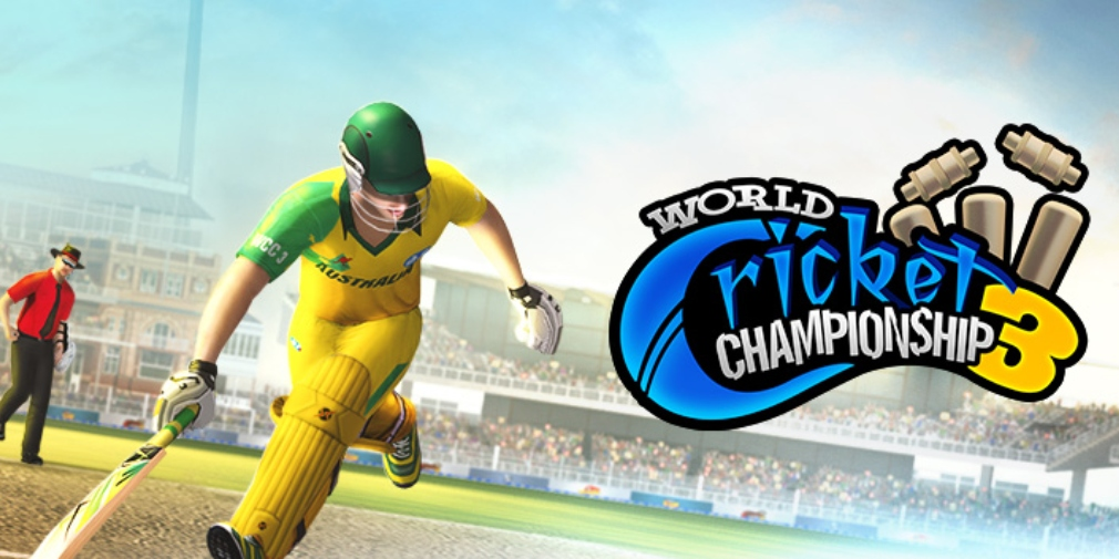 World Cricket Championship 3 picks up the User's Choice Award at the Google Play Best of 2020 Awards