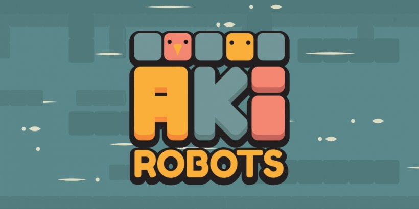 App Army Assemble: AkiRobots - Is this quirky puzzle/platformer a must-play mobile game?