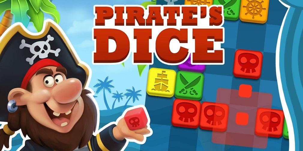 Pirate's Dice — это сеточная головоломка в стадии открытой бета-версии для Android