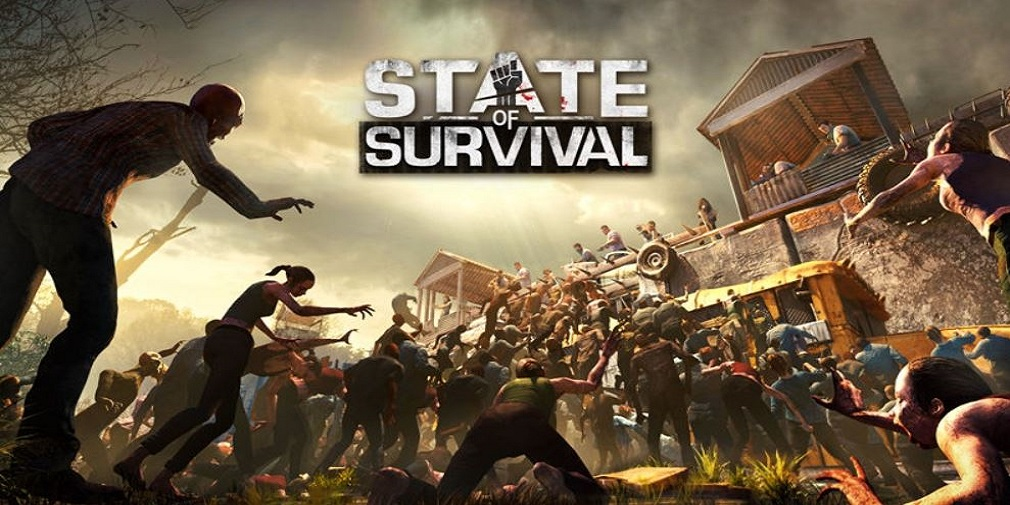 State of Survival Redeem Codes (January 2021)
