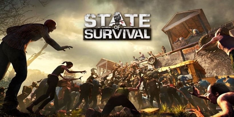 State of Survival Codes to redeem (April 2021)
