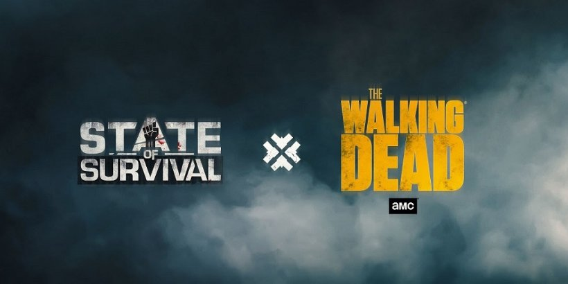 State of Survival's The Walking Dead crossover event begins today