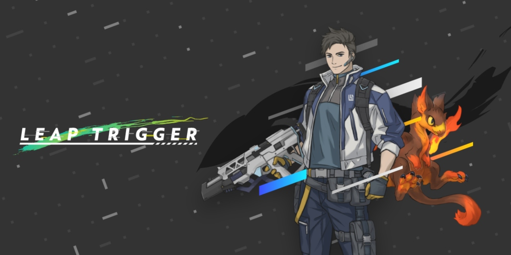 Augmented reality hero shooter Leap Trigger opens Kickstarter campaign