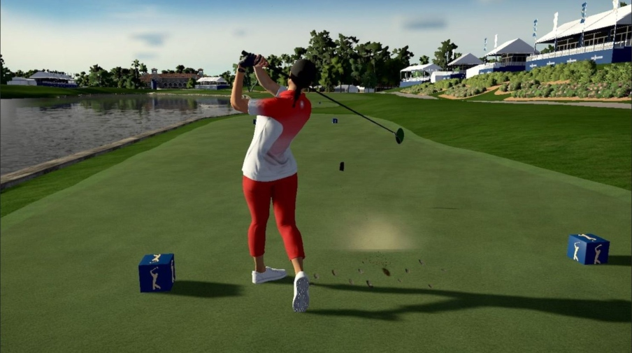 PGA Tour 2K21: Tips to help you on the professional links