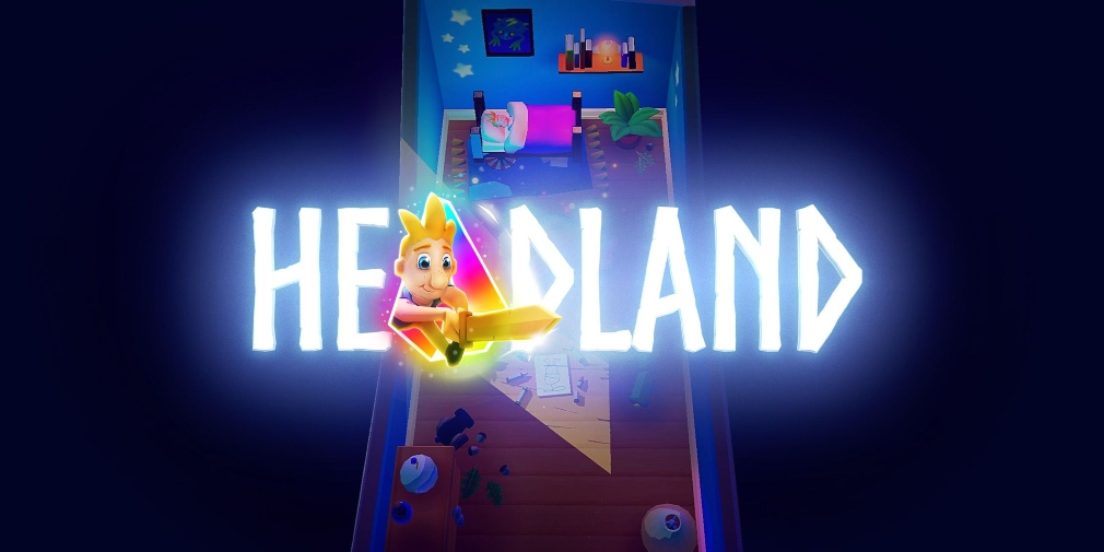 App Army Assemble: Headland - Does this colourful action-adventure title bring anything new to the genre on mobile?