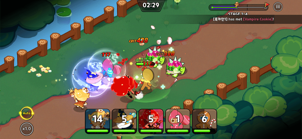 "Cookie Run: Kingdom review - ""Cute game with so much to do!"""