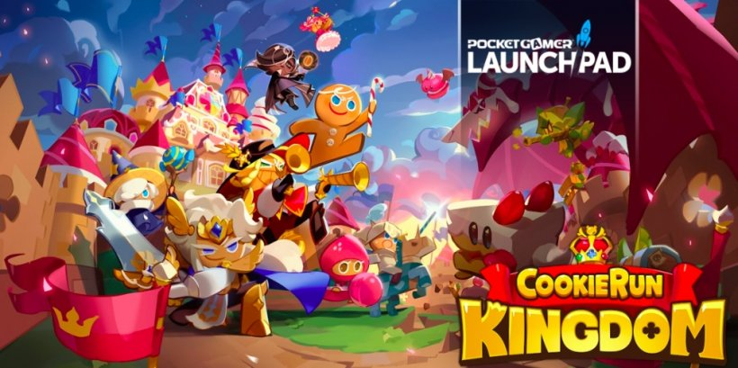 Devisters has unveiled some of the actors that will feature in the English-version voice-over of Cookie Run: Kingdom
