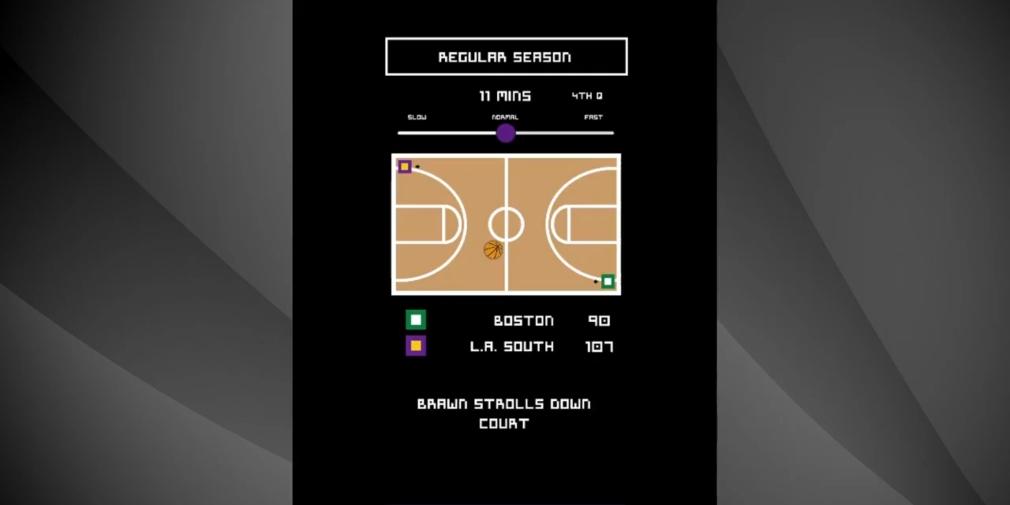 Retro Basketball Coach 2021 icon