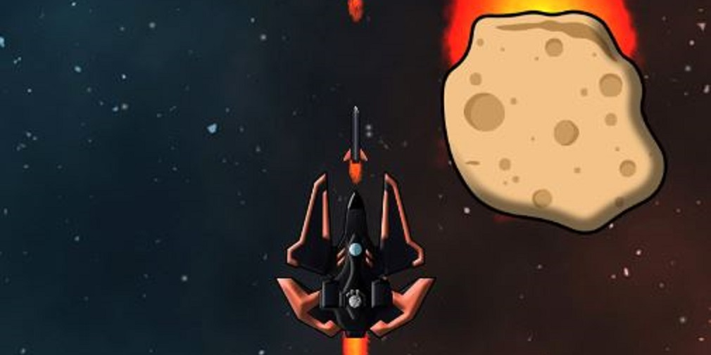 Dynamico is a new space shooter out now for Android and iOS
