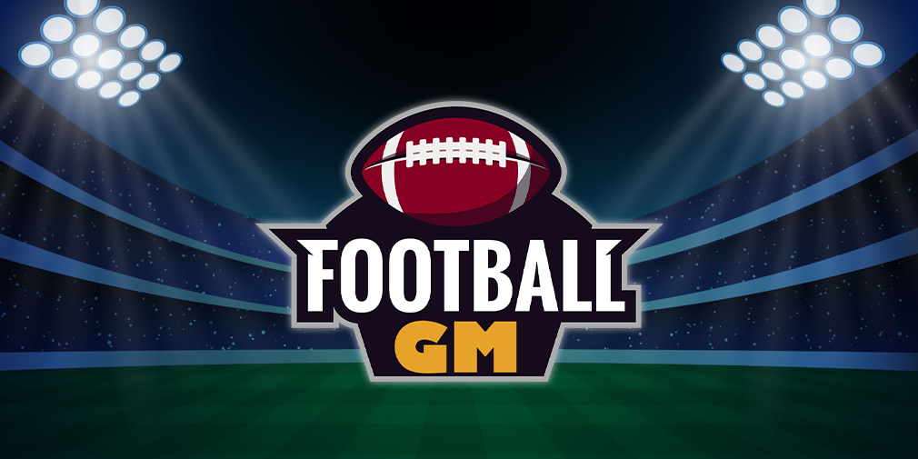 Ultimate Pro Football GM reaches 100,000 downloads just in time for the holidays