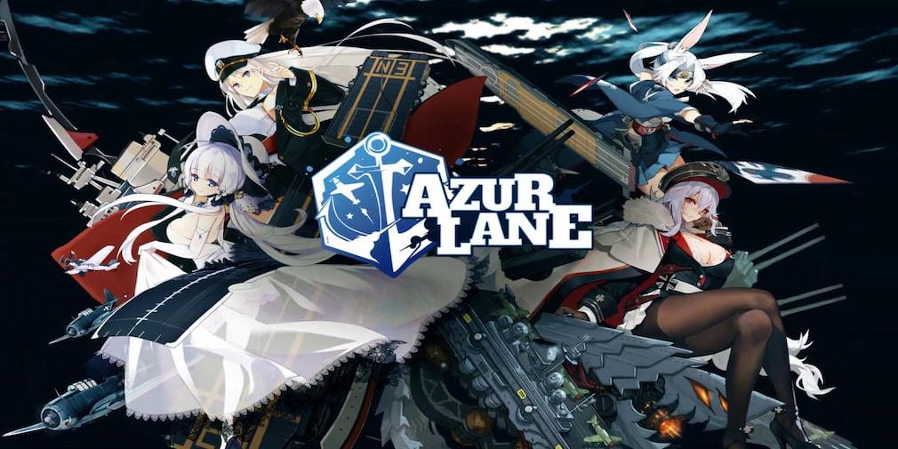 Azur Lane : tier list des meilleurs navires