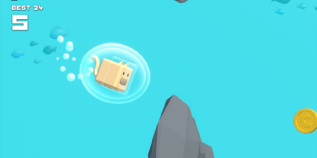 Choppy Waters icon