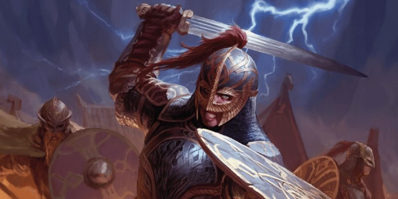 Magic: The Gathering Arena will introduce Jumpstart: Historic Horizons next month