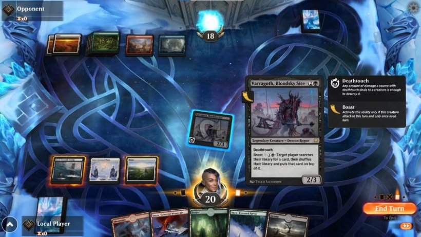Magic: The Gathering Arena Three uber basic tips for beginners