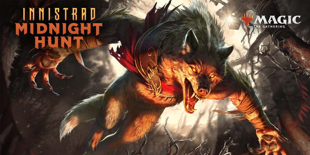 Magic: The Gathering Arena has released its highly anticipated Innistrad: Midnight Hunt expansion set
