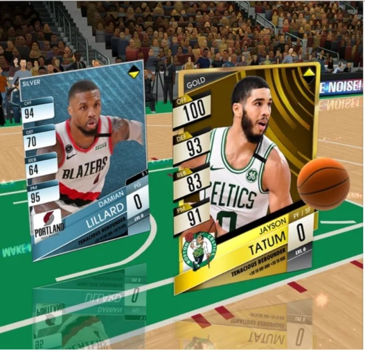 NBA SuperCard: Tips to help you with this fantasy basketball experience