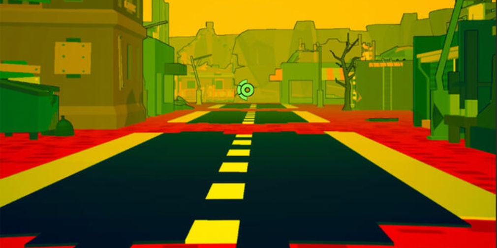 WASTELAND! is an upcoming post-apocalyptic shooter, heading for iOS, about blasting oversized bugs