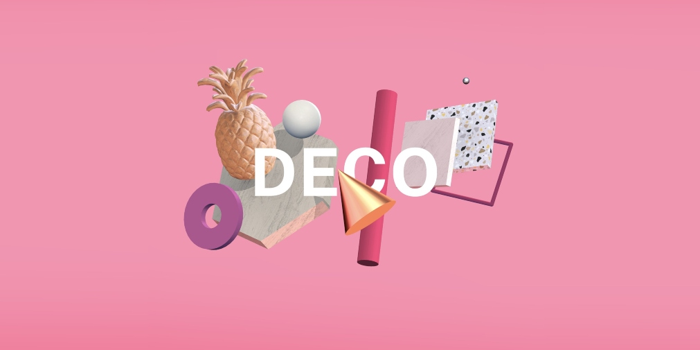 Deco is a colourful puzzler that's available now for iOS in Canada, with a global release expected in a few months